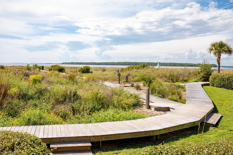 1389 Pelican Watch Villa Seabrook Island, SC 29455