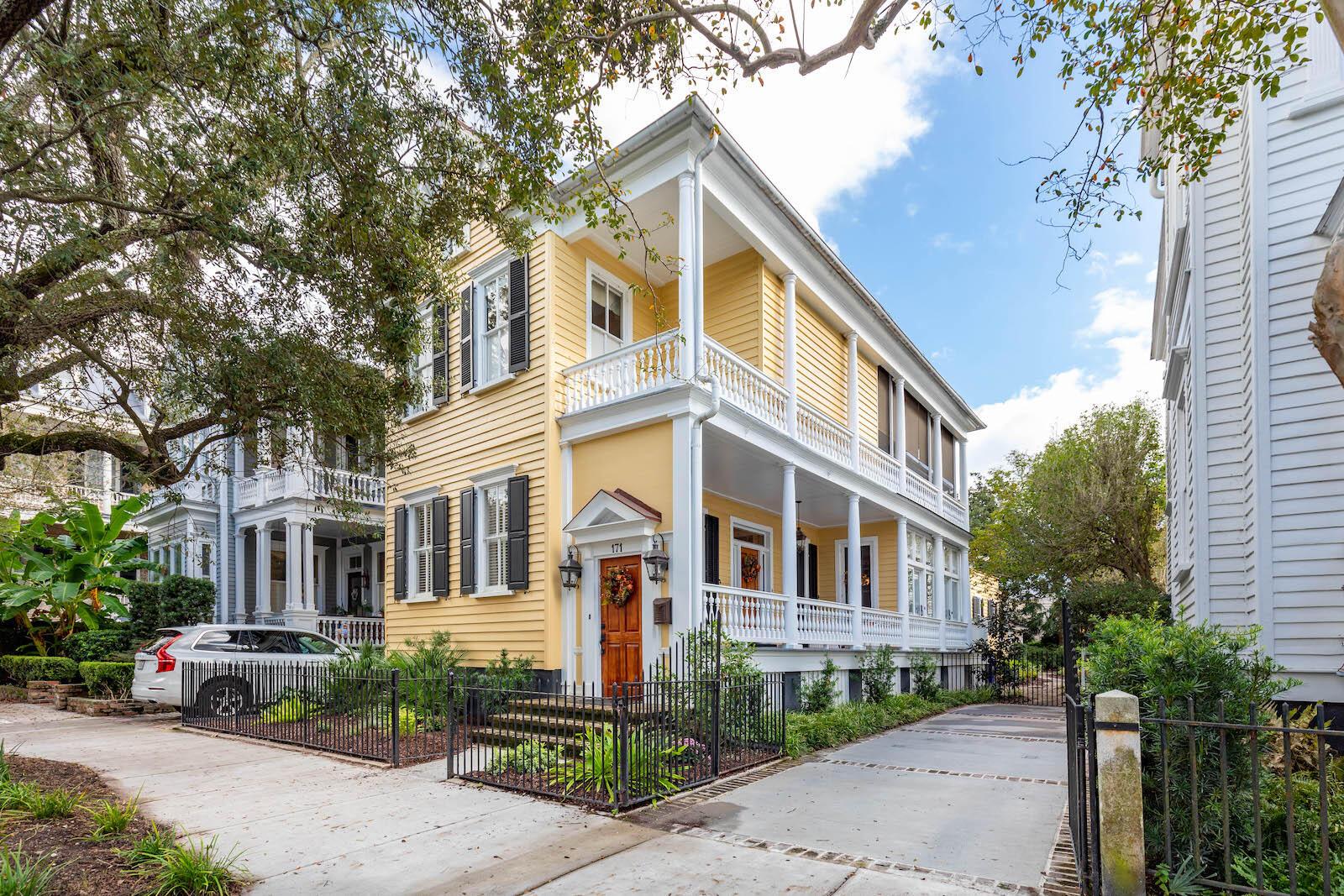 171 Broad Street Charleston, SC 29401