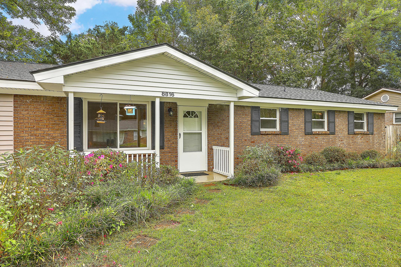8816 Auburn Drive North Charleston, SC 29406