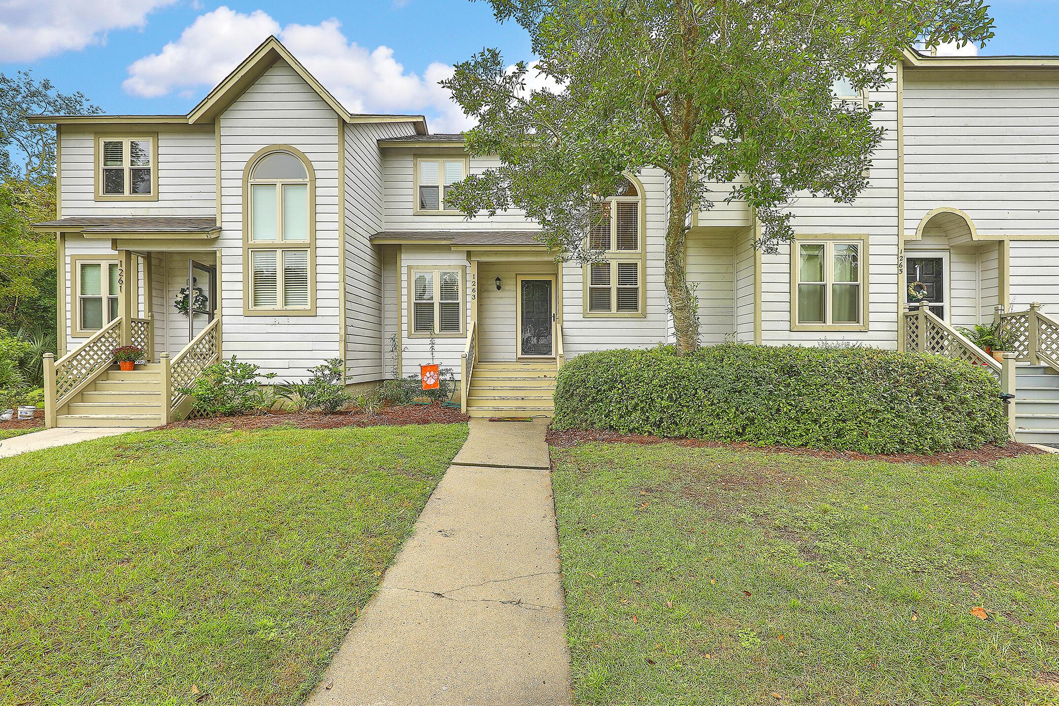 1263 Marshview Drive Charleston, SC 29412