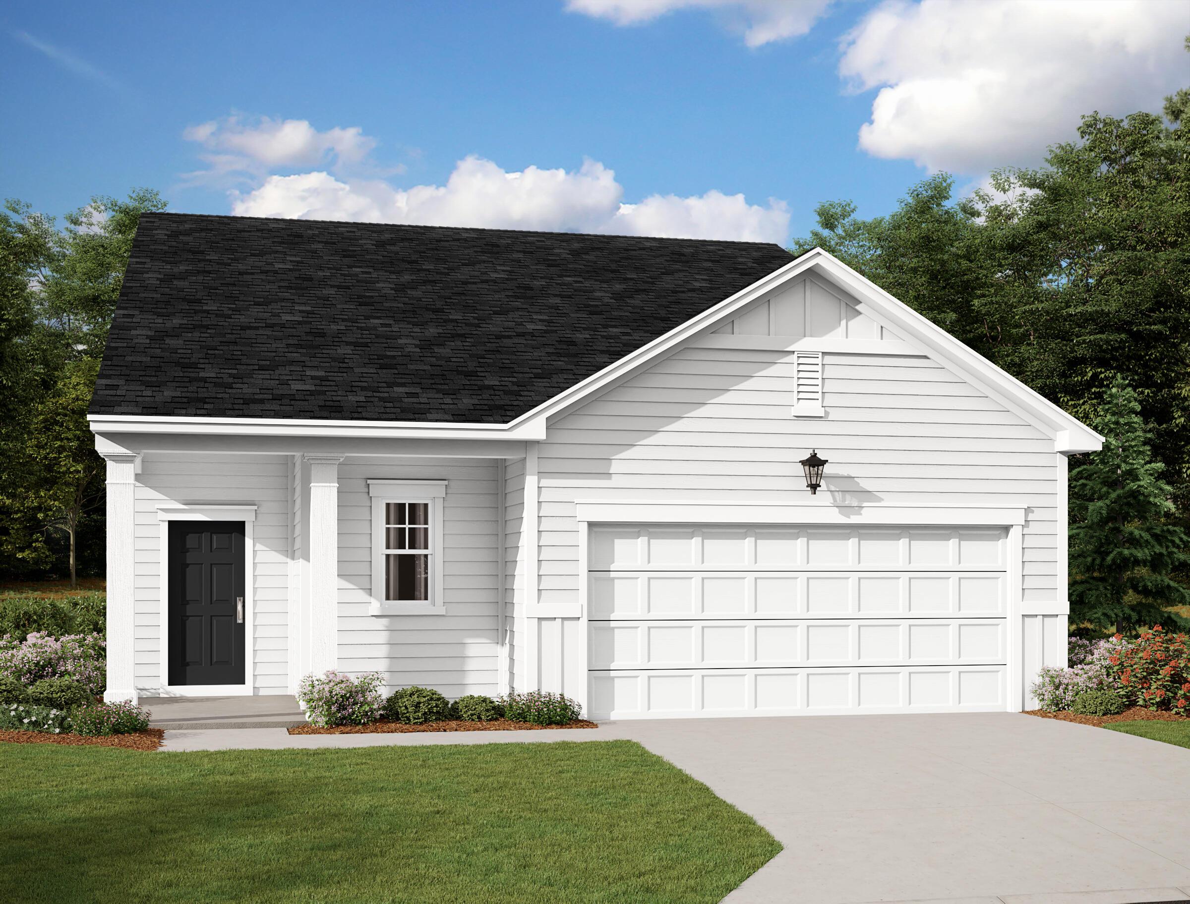 412 Pender Woods Drive Summerville, SC 29486