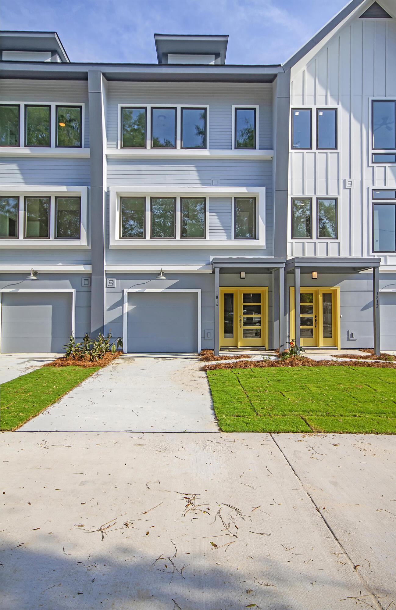 4061 S Rhett Avenue North Charleston, SC 29405