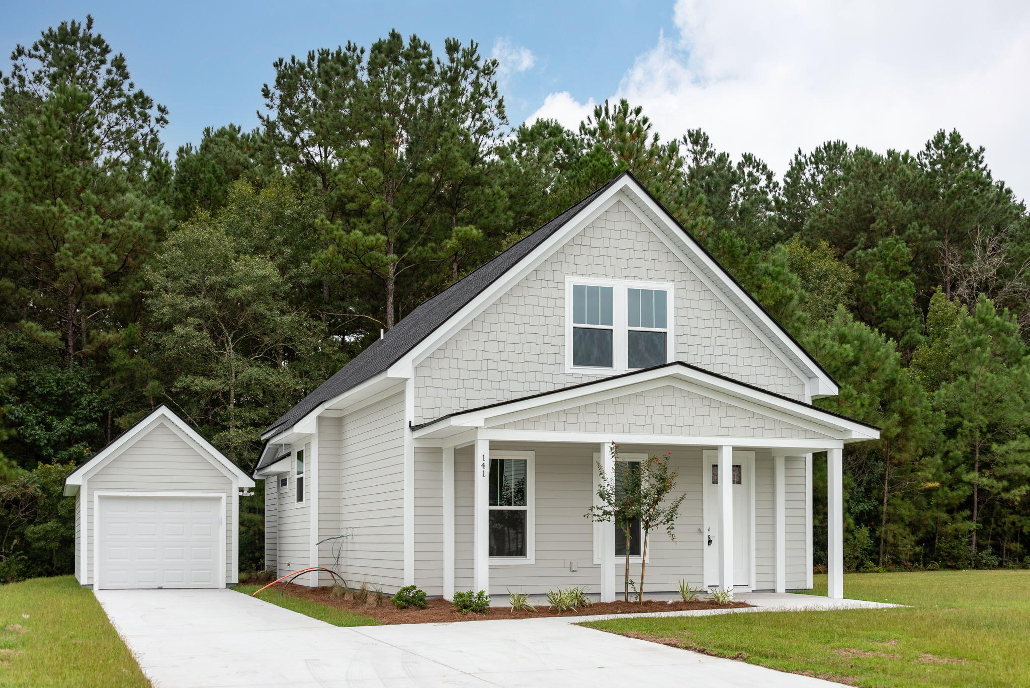 141 Brightwood Drive Huger, SC 29450