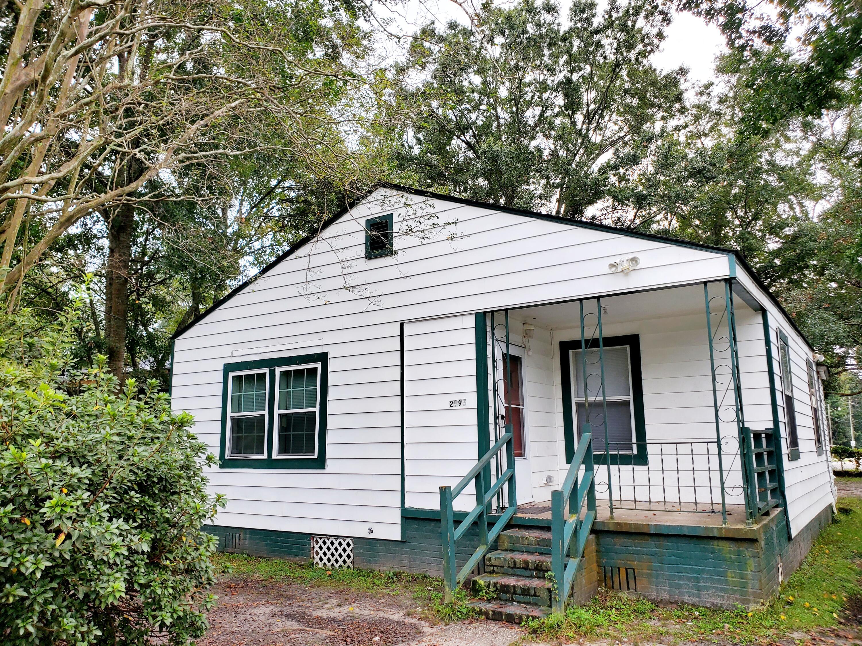 2895 Alabama Dr. Drive North Charleston, SC 29405
