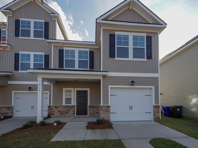 4137 Rigsby Lane Charleston, SC 29414
