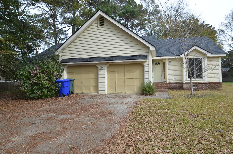 2255 Pristine View Road Charleston, SC 29414