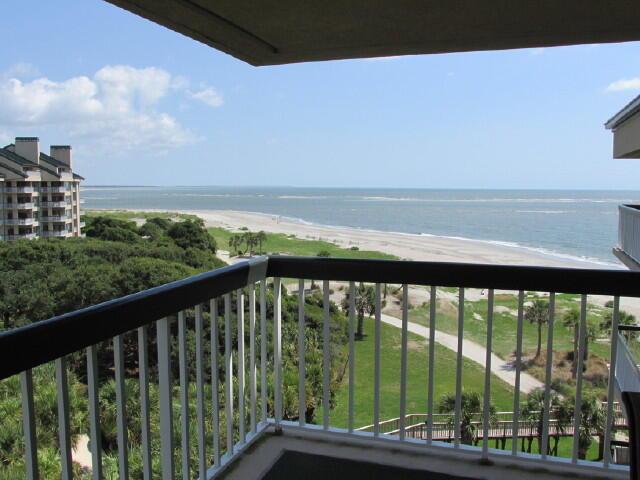 1510 Ocean Club UNIT (7 Weeks) Isle Of Palms, SC 29451
