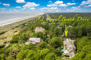 12 Royal Beach Drive, Kiawah Island, SC 29455