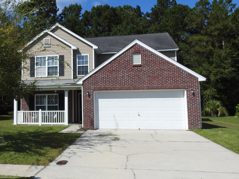 439 Cotton Hope Lane Summerville, SC 29483