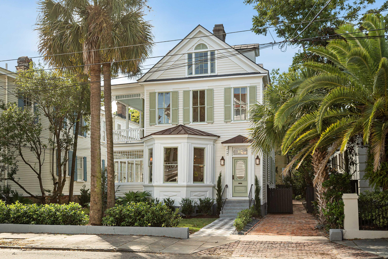 117 Rutledge Avenue Charleston, SC 29401