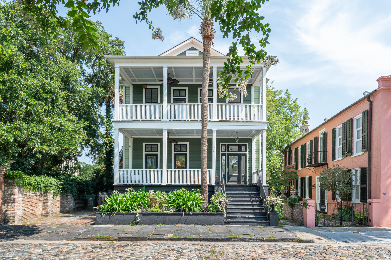 24 Chalmers Street Charleston, SC 29401