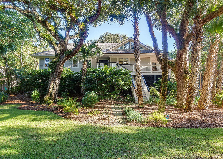 12 Fairway Oaks Lane Isle Of Palms, SC 29451