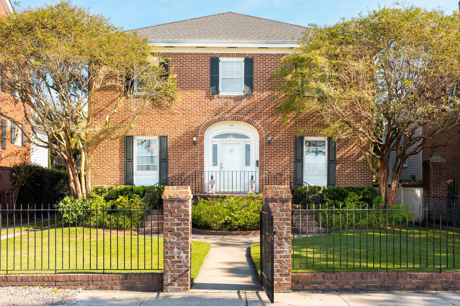 84 Murray Boulevard Charleston, SC 29401