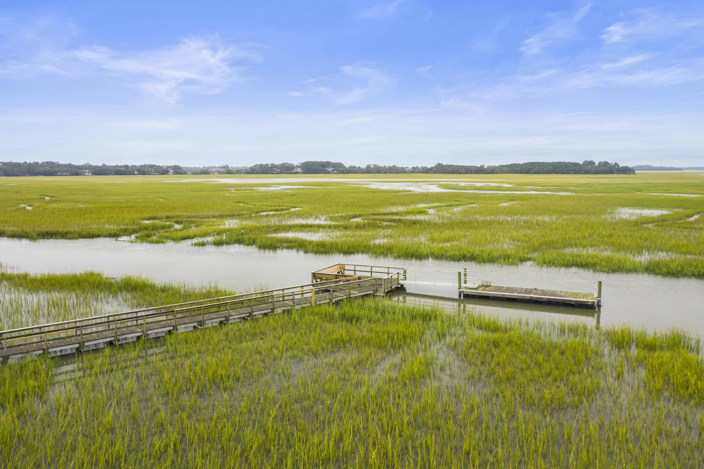 2065 Sterling Marsh Lane Seabrook Island, SC 29455