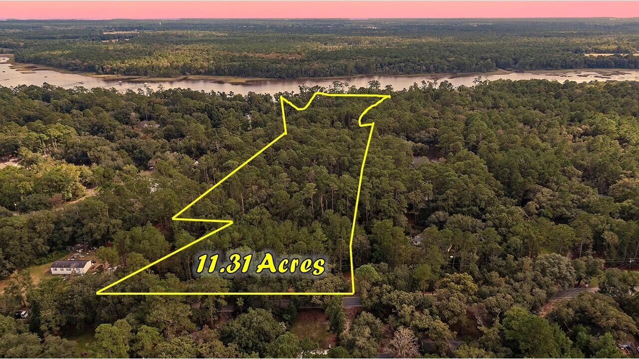 6056 Chisolm Road Johns Island, SC 29455