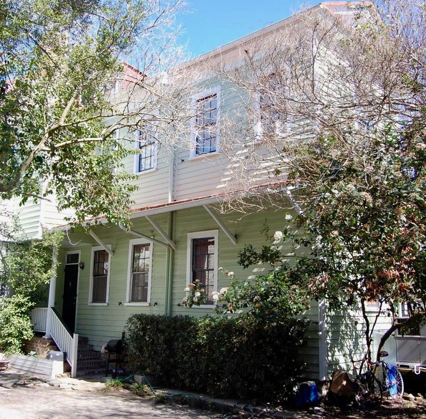 139 Broad Street UNIT 1/2 Charleston, SC 29401