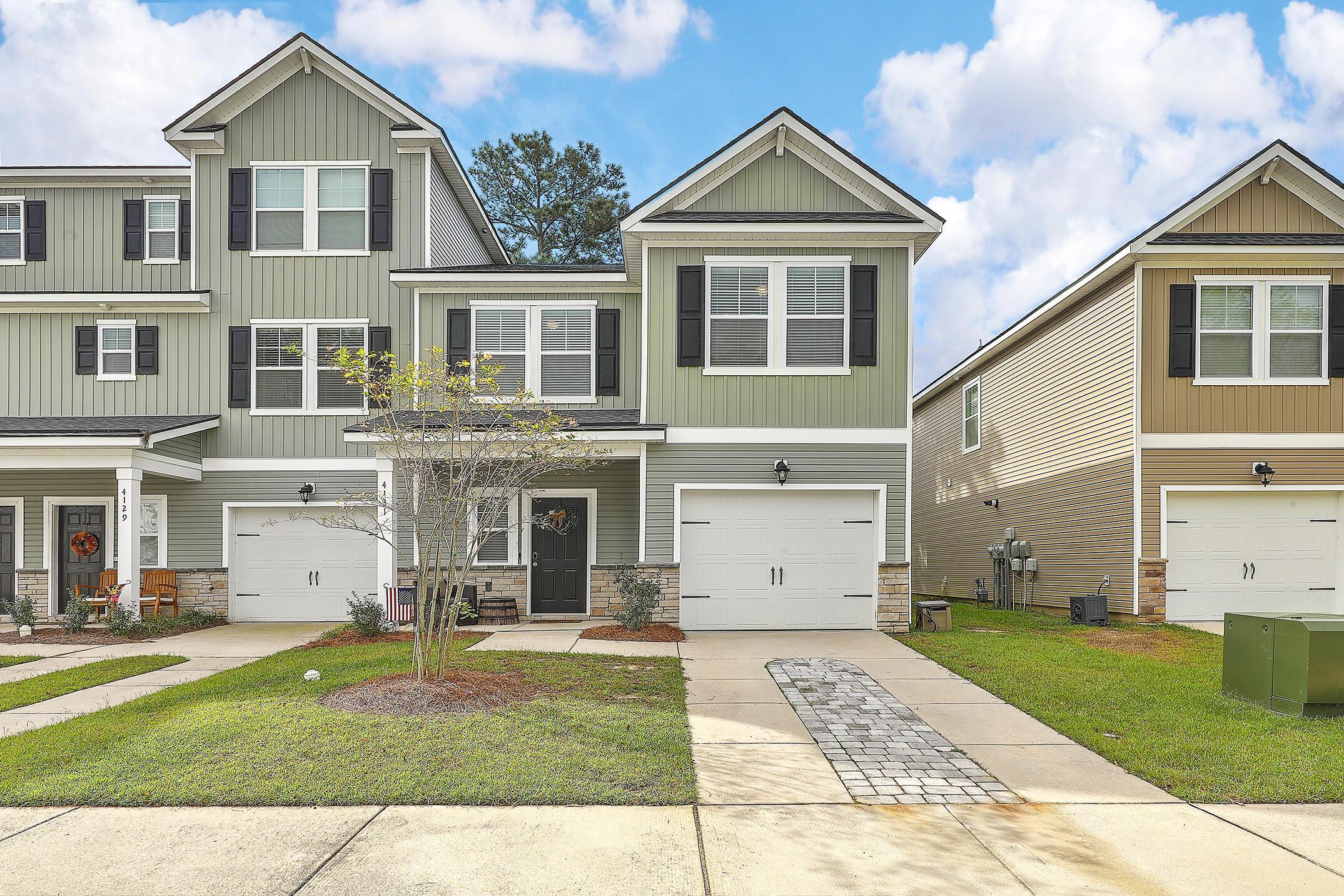 4131 Rigsby Lane Charleston, SC 29414