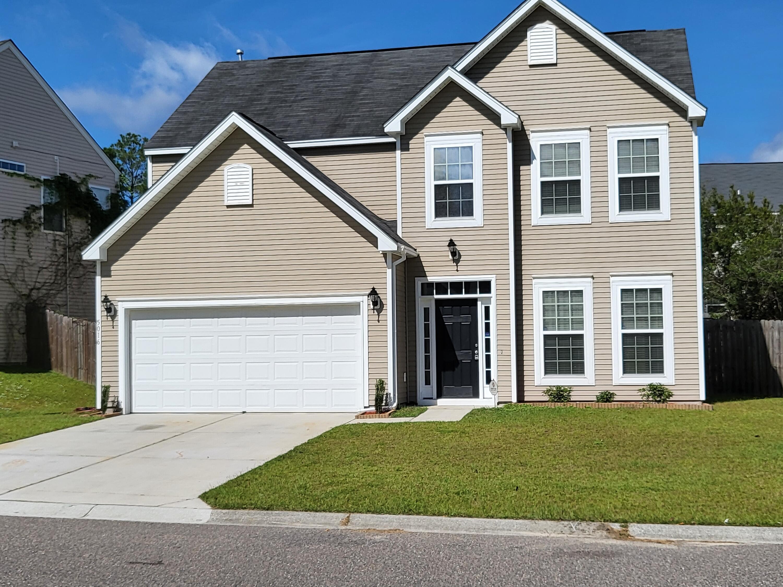 5016 Whitfield Court Summerville, SC 29485