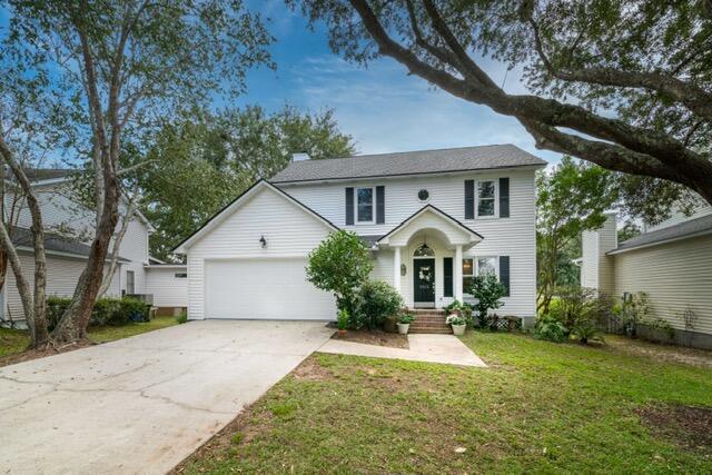 1313 Salt Marsh Cove Charleston, SC 29412