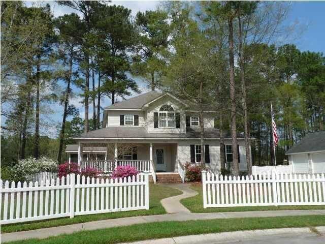 204 Castle Harbor Drive Summerville, SC 29483