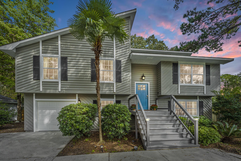 1804 Overrun Street Charleston, SC 29414