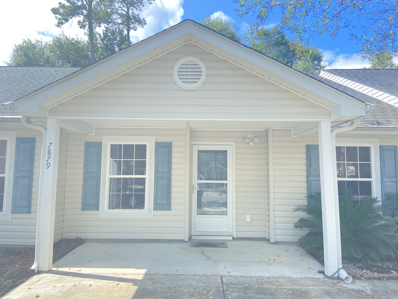 7879 Park Gate Drive North Charleston, SC 29418
