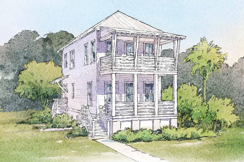 6002 Bow Alley Johns Island, SC 29455