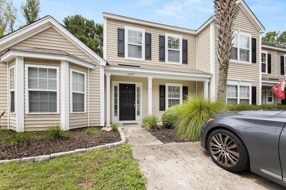 1005 Summerhaven Place UNIT B Charleston, SC 29492