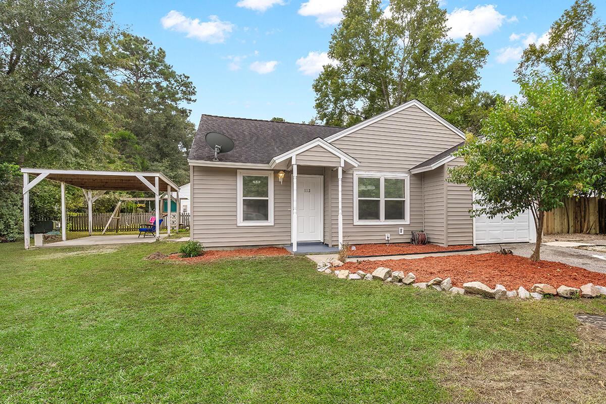 112 Tabby Creek Cir Summerville, SC 29486