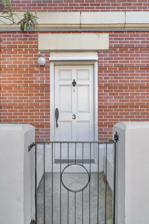 55 Ashley Avenue UNIT #3 Charleston, SC 29401