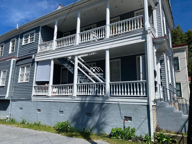 28 Blake Street UNIT A Charleston, SC 29403