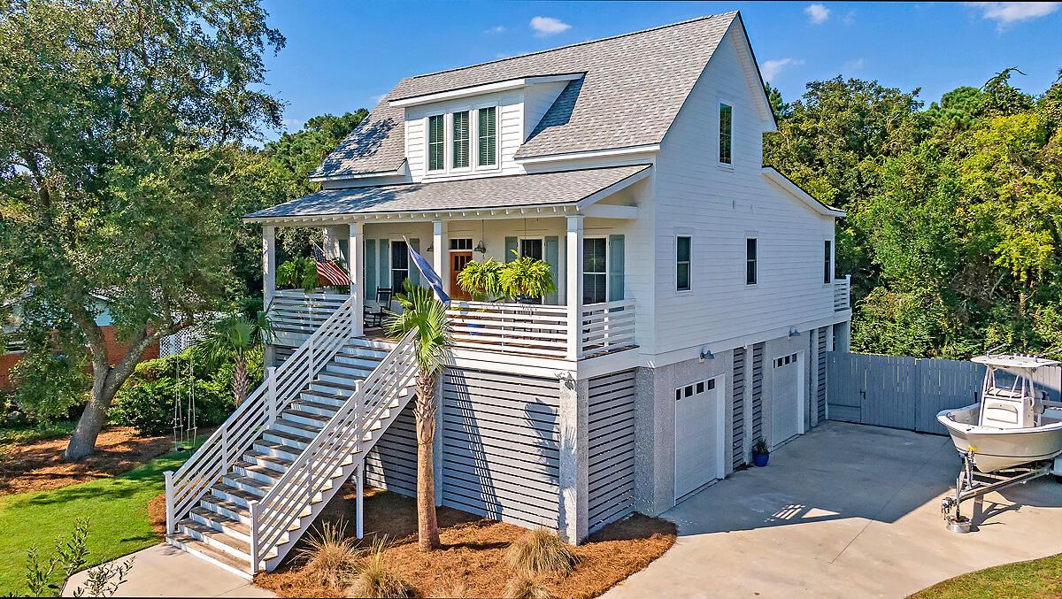 614 Schooner Road Charleston, SC 29412