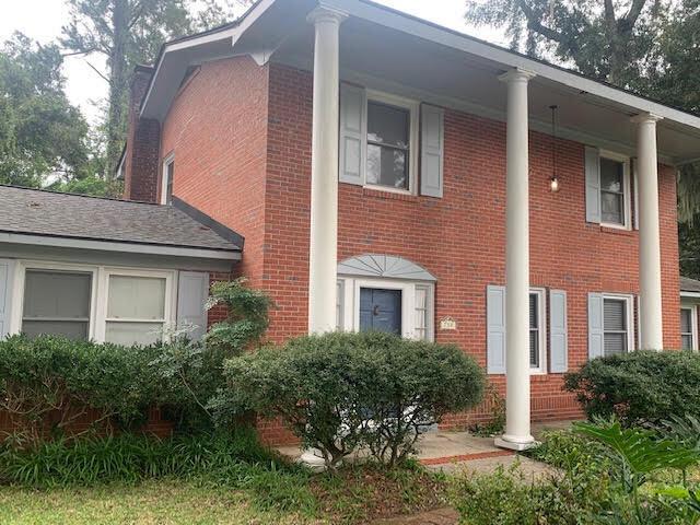 758 Edmonds Drive Charleston, SC 29412