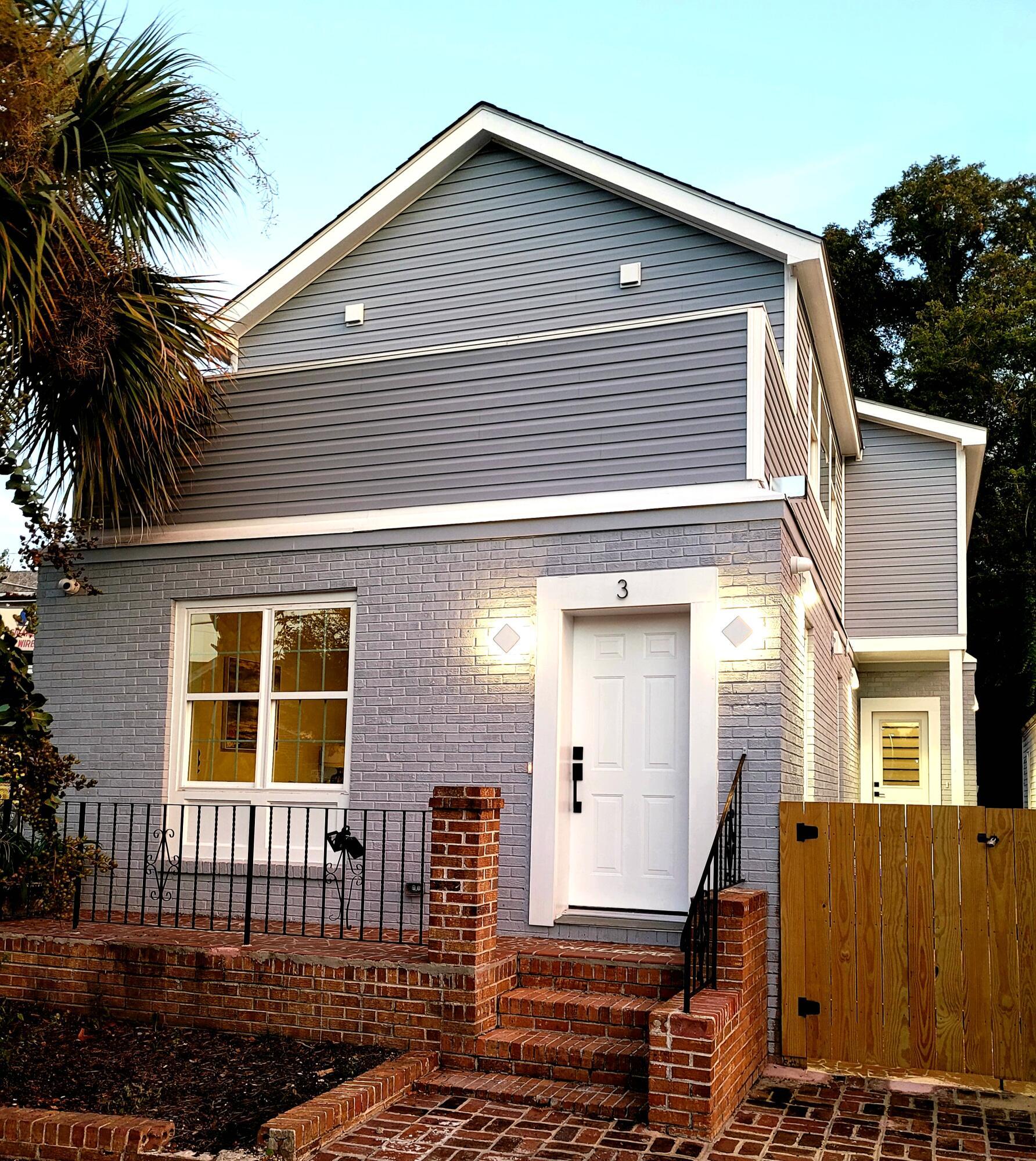 3 Maverick Street Charleston, SC 29403