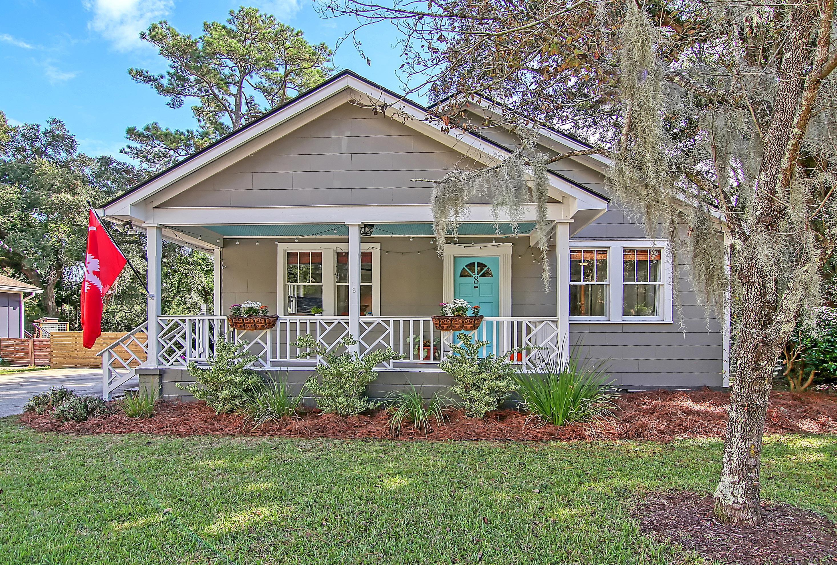 8 Oak Forest Drive Charleston, SC 29407