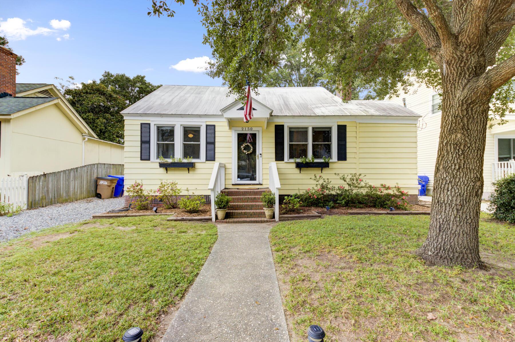 2150 Edisto Avenue Charleston, SC 29412