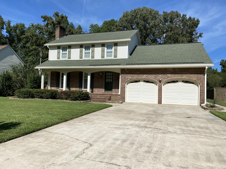115 Boone Drive Summerville, SC 29485