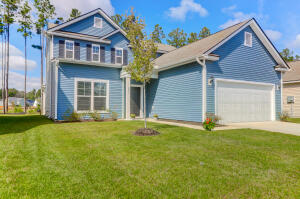 Welcome home to 402 Silent Bluff Drive in beautiful Cane Bay!
