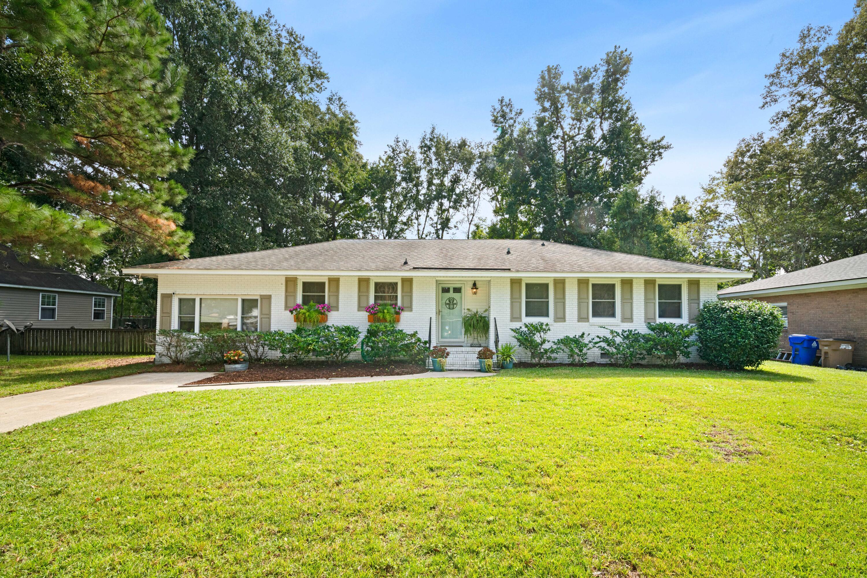 1807 Biltmore Drive Charleston, SC 29412