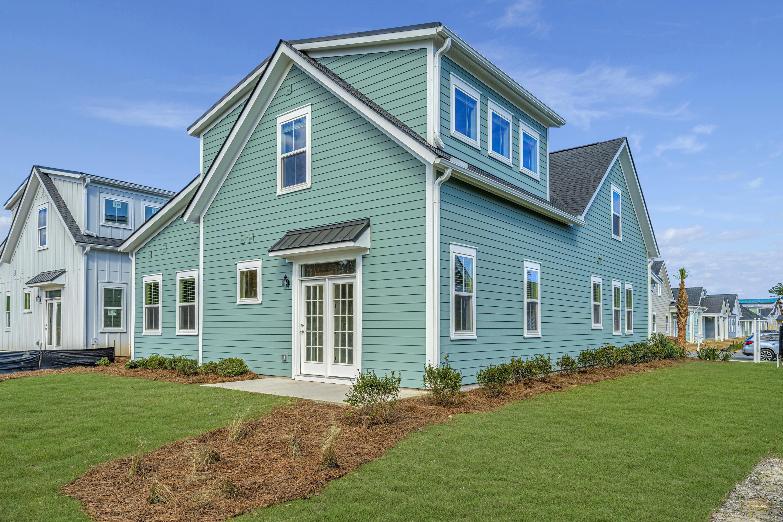Carolina Park Homes For Sale - 1513 Pogonia, Mount Pleasant, SC - 4