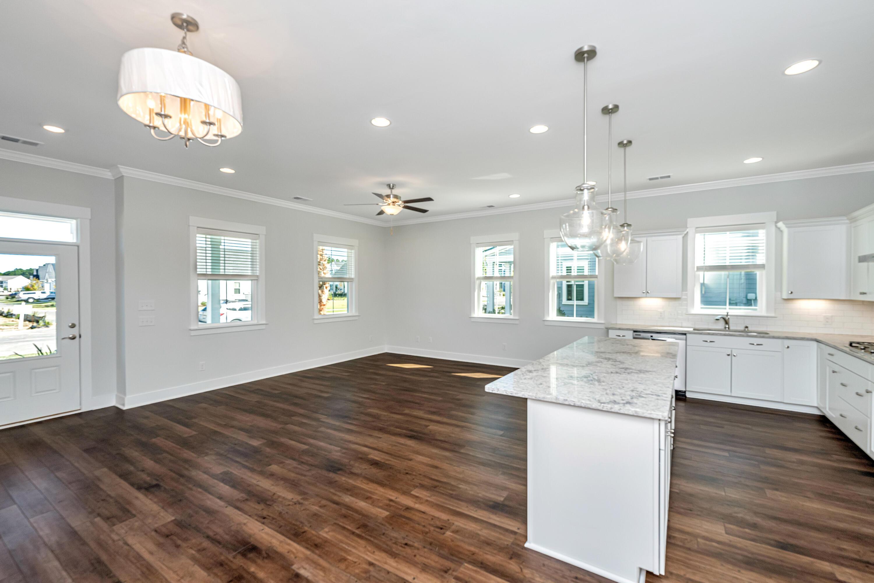 Carolina Park Homes For Sale - 1513 Pogonia, Mount Pleasant, SC - 29