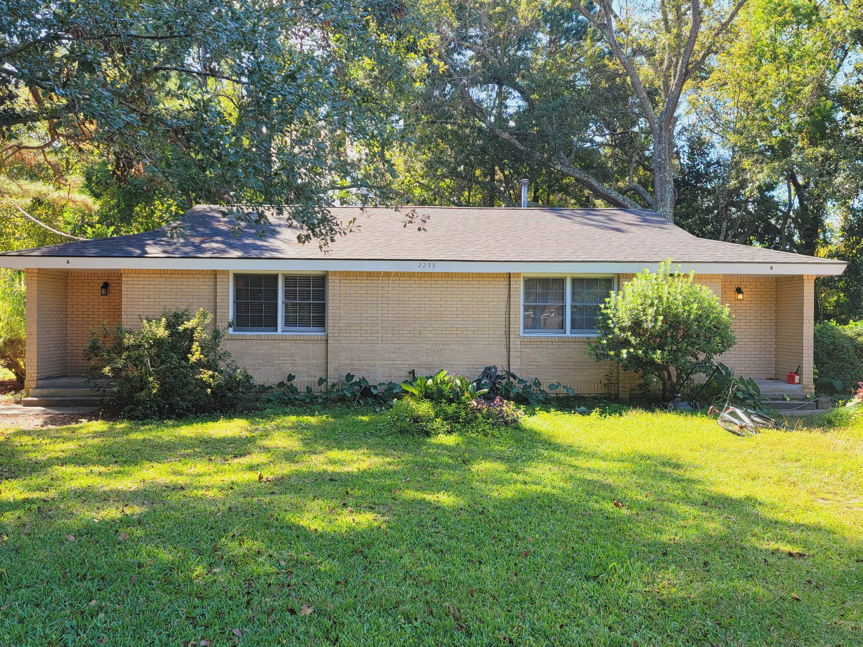 2233 Woodland Shores Road Charleston, SC 29412