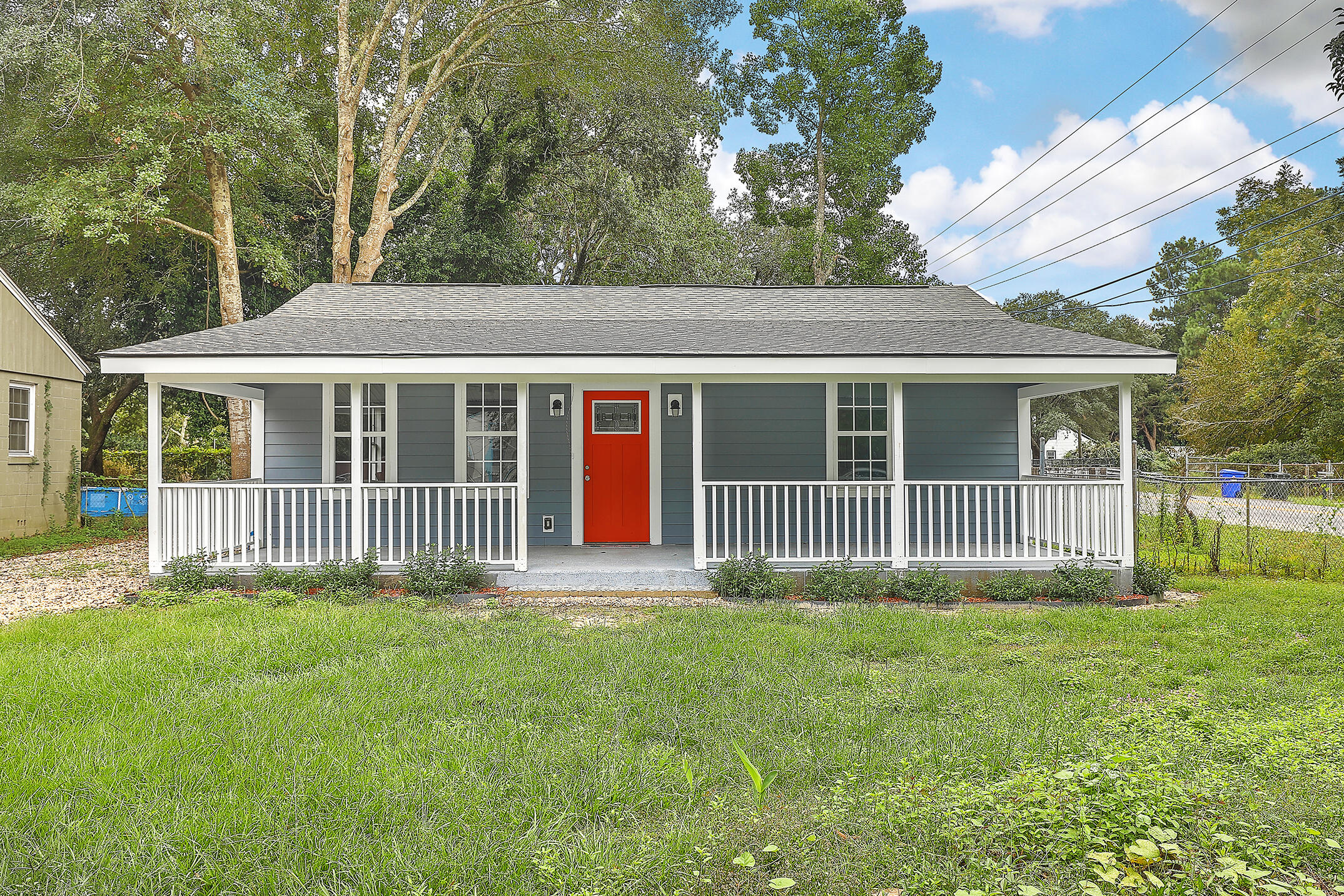 1567 Mulberry Street Charleston, SC 29407