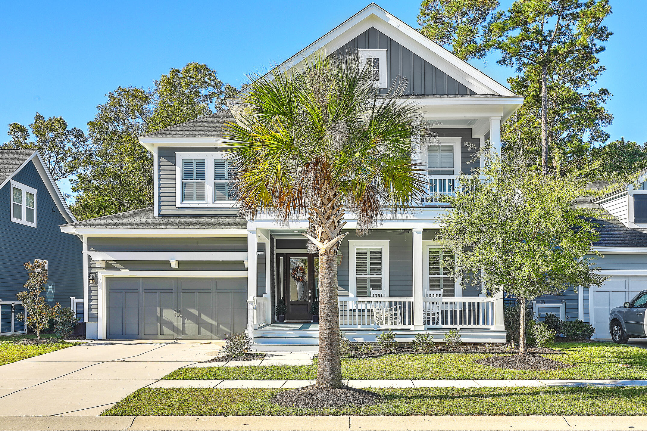 3687 Spindrift Drive Mount Pleasant, SC 29466