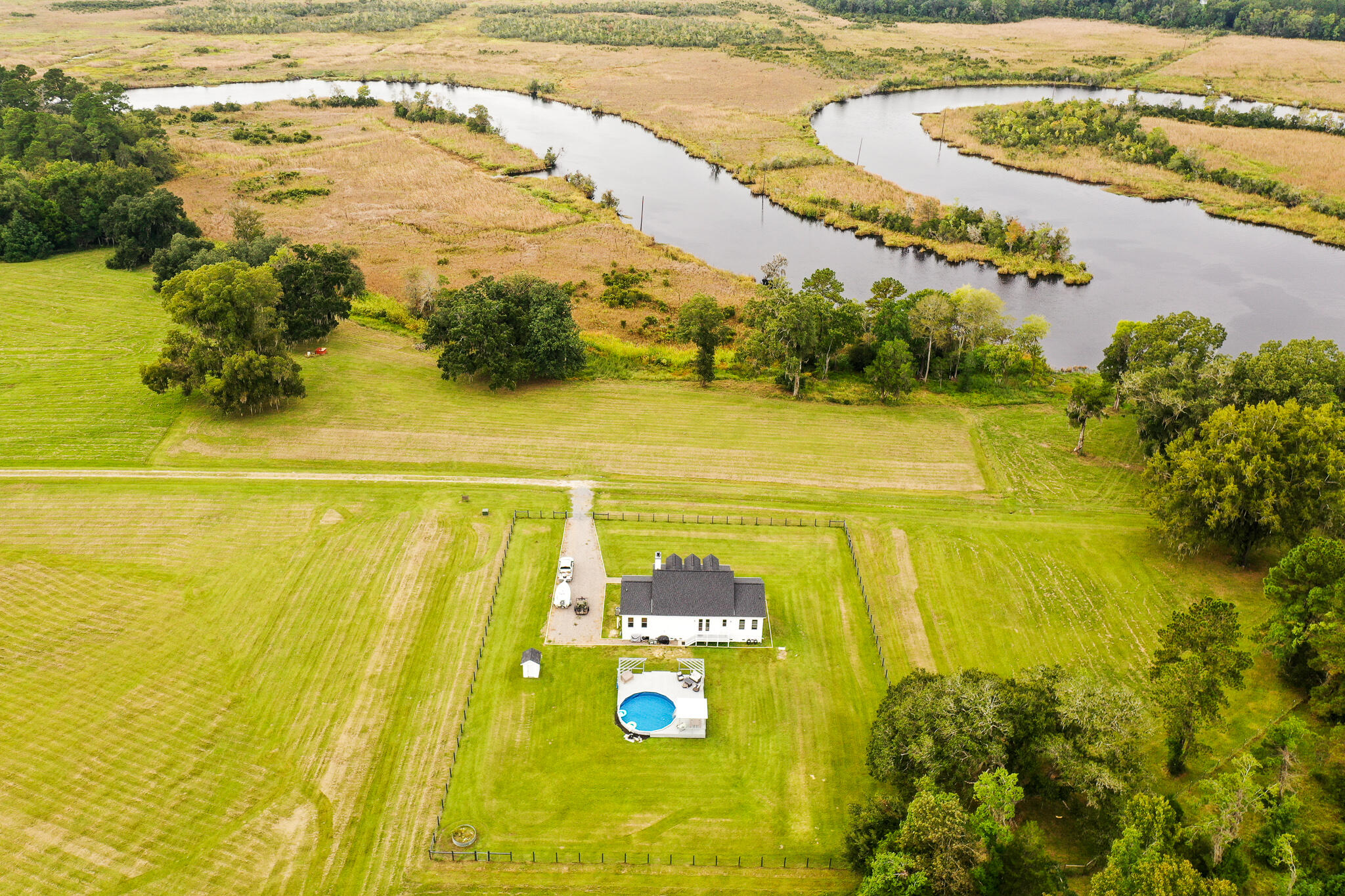 10855 Ace Basin Parkway Green Pond, SC 29446