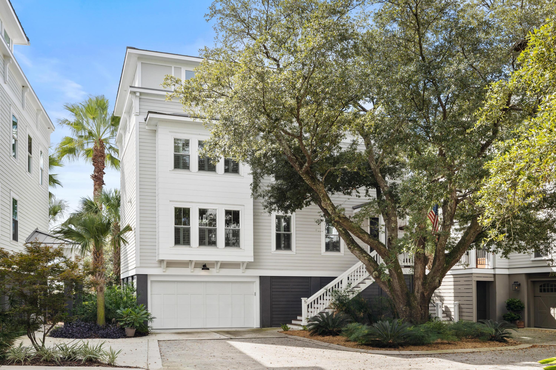 5 Old Summer House Road Charleston, SC 29412