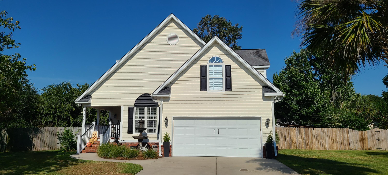 106 Blairmore Drive Charleston, SC 29414