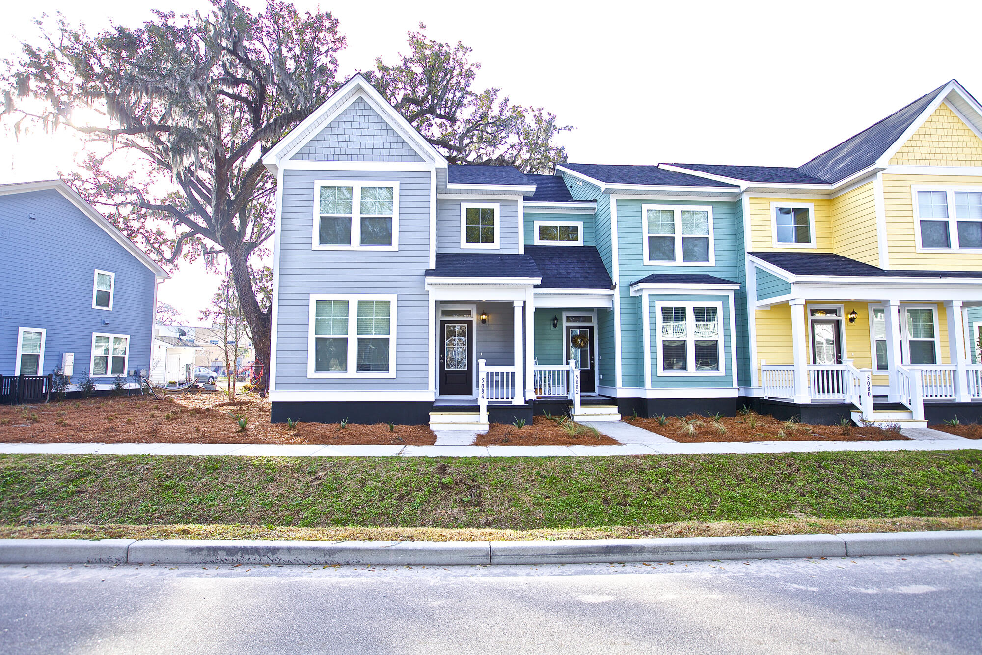 5084 E Liberty Park Circle North Charleston, SC 29405