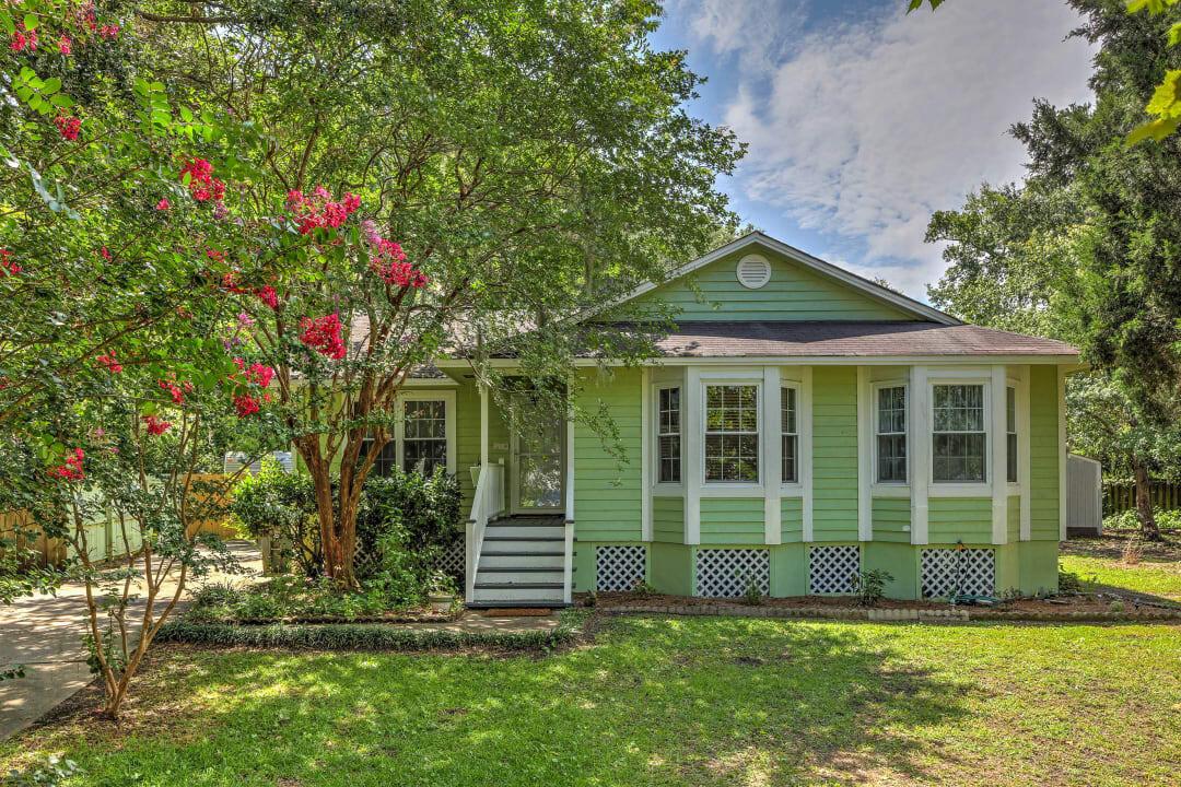 2362 Park Stone Drive Charleston, SC 29414