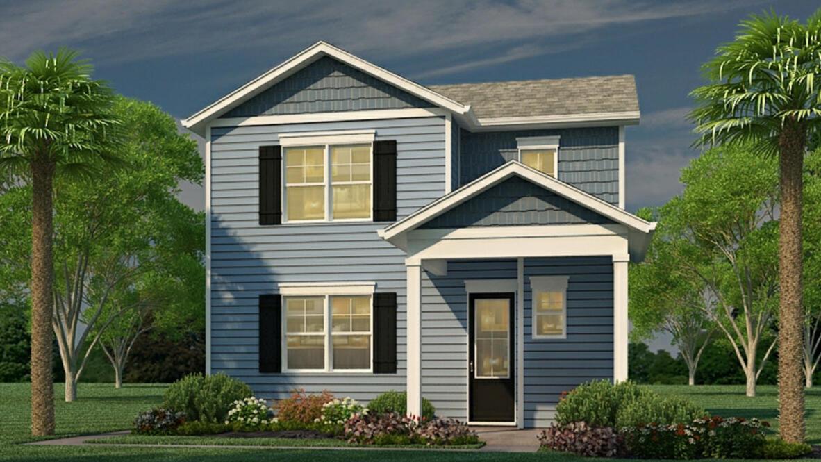 129 Brant Drive Summerville, SC 29483
